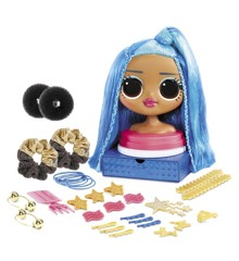 L.O.L. Surprise - OMG Styling Head- Style 2 -(572022)
