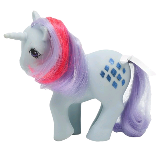 My Little Pony - Retro Sparkler (35282)