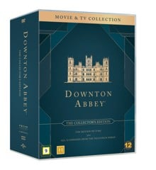 Downton Abbey Collectors Collectors Edtion - DVD