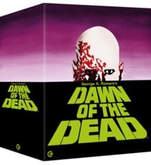 Dawn of the Dead (UK import)
