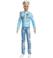 Barbie - Princess Adventure Prince Ken (GML67)