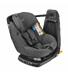 Maxi-Cosi - AxissFix Car seat (61-105 cm) - Sparkling Grey