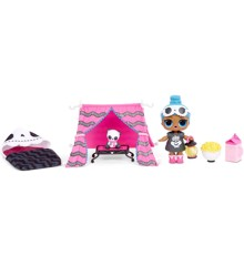 L.O.L. Surprise - Furniture with Doll Wave 2 - Sleepy Bones