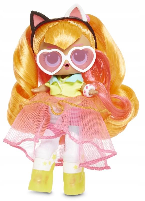 L.O.L. Surprise - J.K. Doll - Neon Q.T