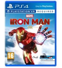 Iron Man (PSVR) (Import)
