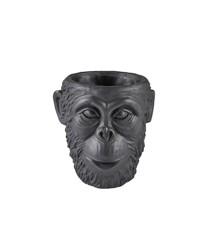 Vila Collection - Gorilla Urtepotteskjuler Small - Sort