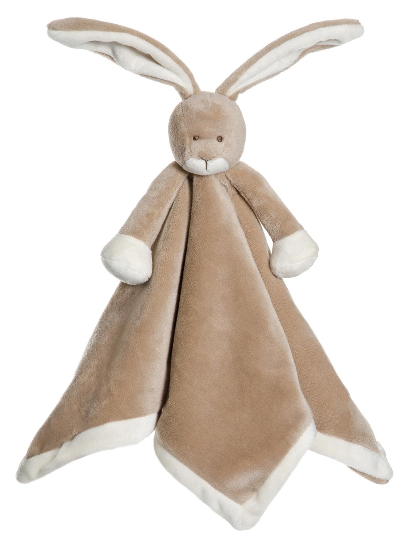 Diinglisar - Comforter - Bunny, Brown (4067)