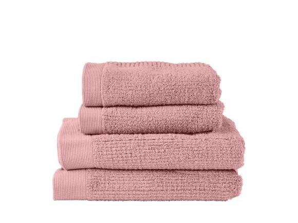 Zone - Classic Towel Set - Rosa (330539)