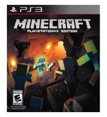 Minecraft (import)