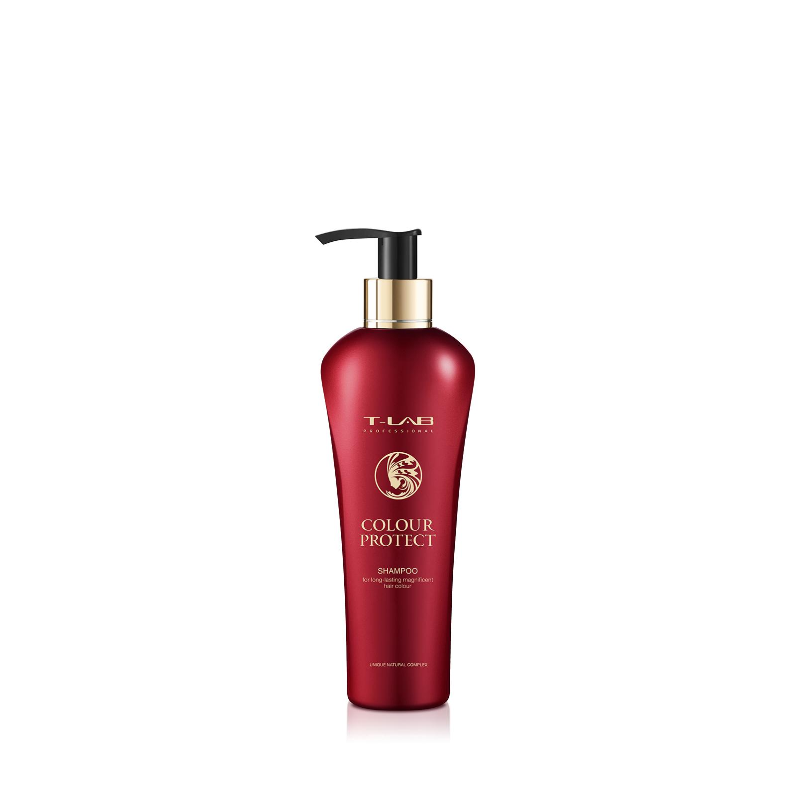 T-Lab Professional - Colour Protect Shampoo 250 ml