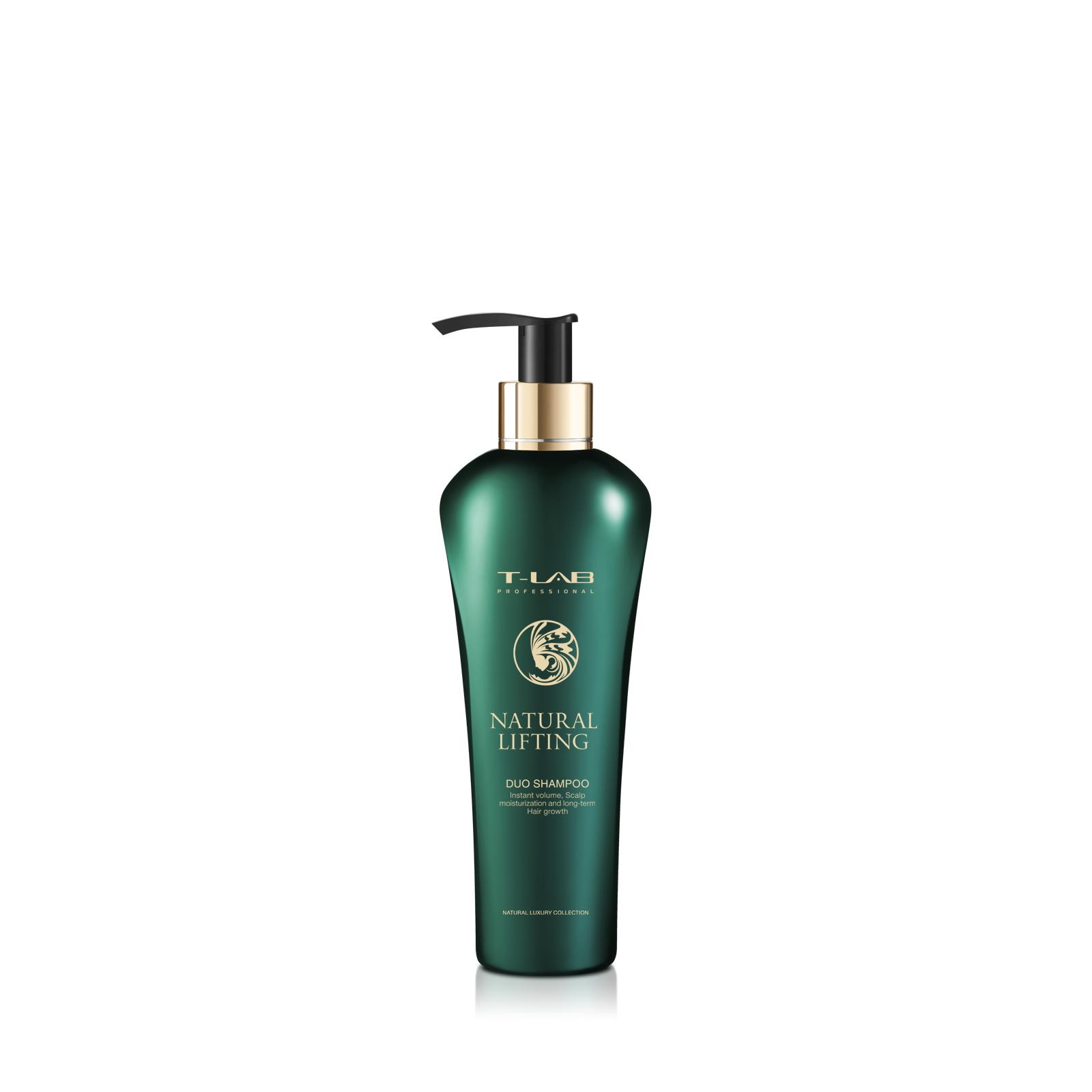 T-Lab Professional - Natural Lifting Duo Shampoo 250 ml