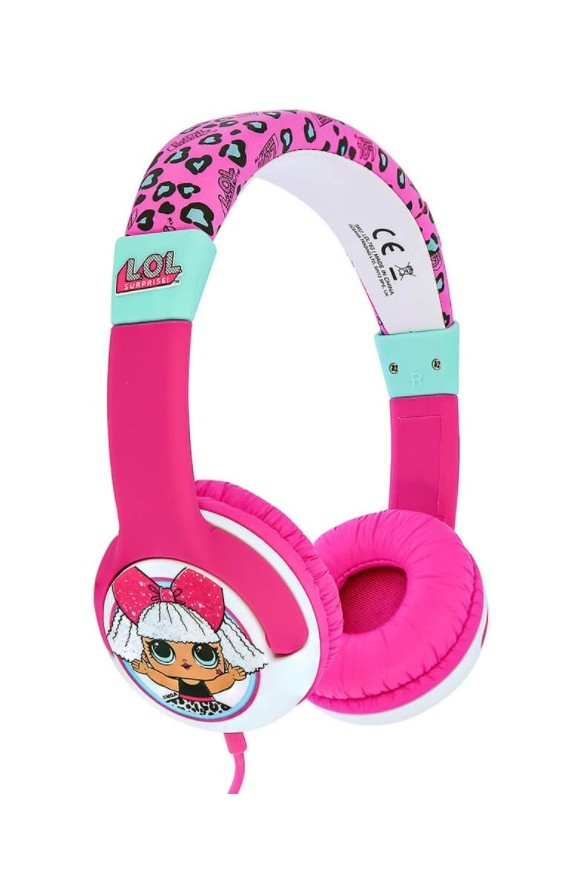 OTL - Kids Headphones - L.O.L. Surprise My Diva (856543)