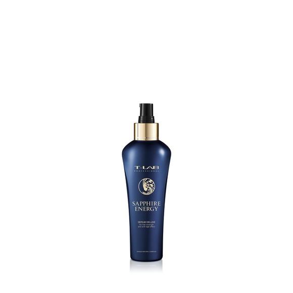 T-Lab Professional - Sapphire Energy Serum Deluxe 130 ml