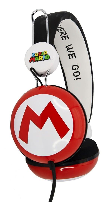 OTL - Dome Tween Headphones - Super Mario Icon (856521)
