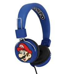 OTL Super Mario Premium Tween Headphones