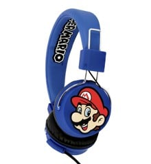 OTL - Premium Tween Headphones - Super Mario (856523)