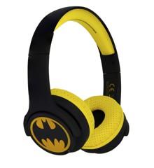 OTL - Bluetooth Junior Hovedtelefoner - Batman