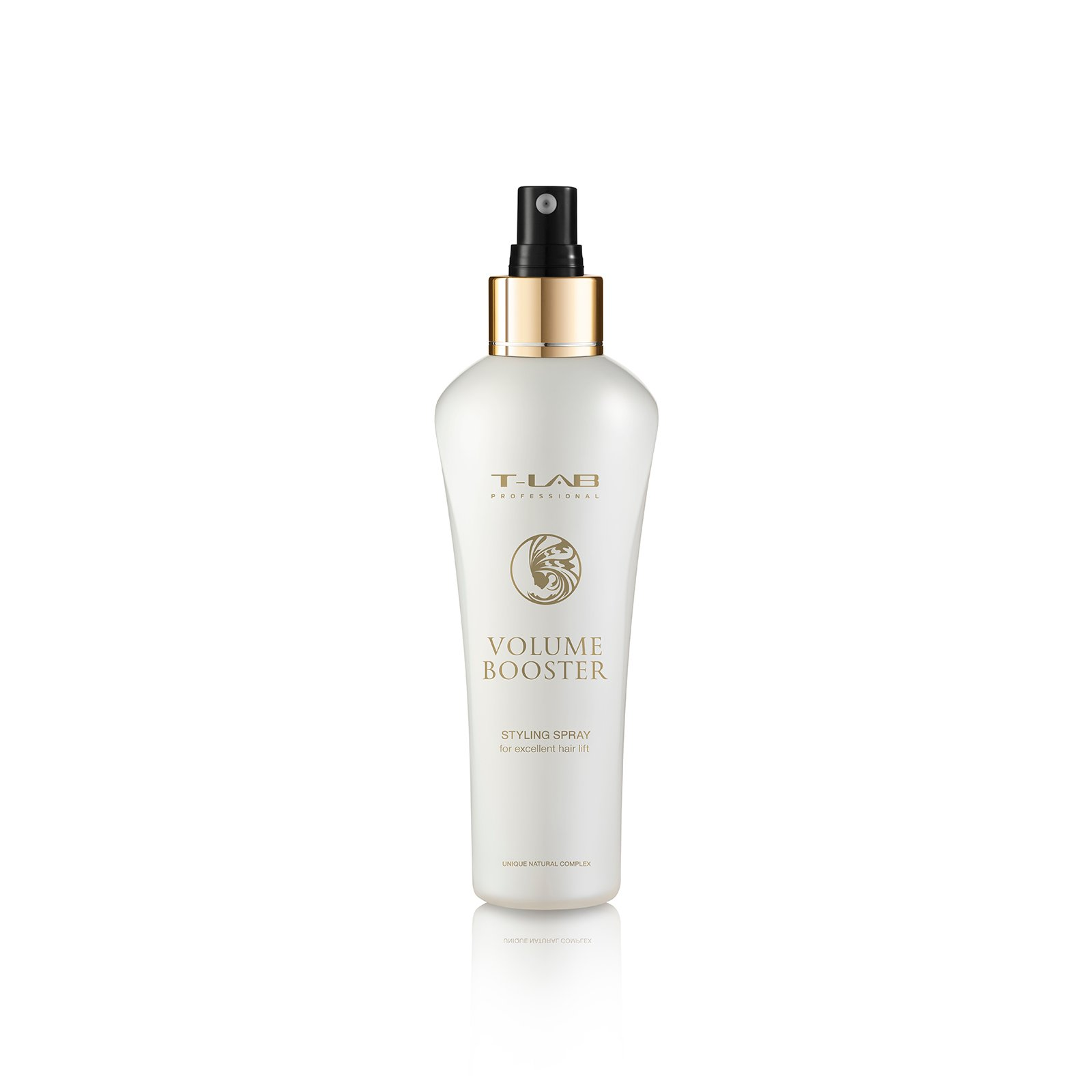 T-Lab Professional - Volume Booster Styling Spray 130 ml