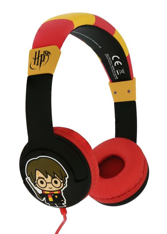 OTL - Children's Headphones - Harry Potter (856535)