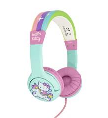 OTL - Junior Headphones - Hello Kitty Unicorn (856536)