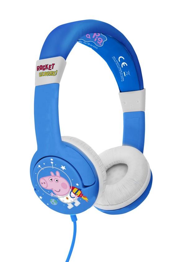 OTL - Børne Hovedtelefoner - Gustav Gris