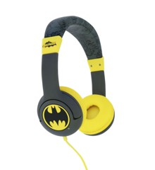 OTL Batman Caped Crusader Kids Headphones