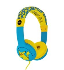 OTL - Kids Headphones - Pokemon Pikachu (856541)