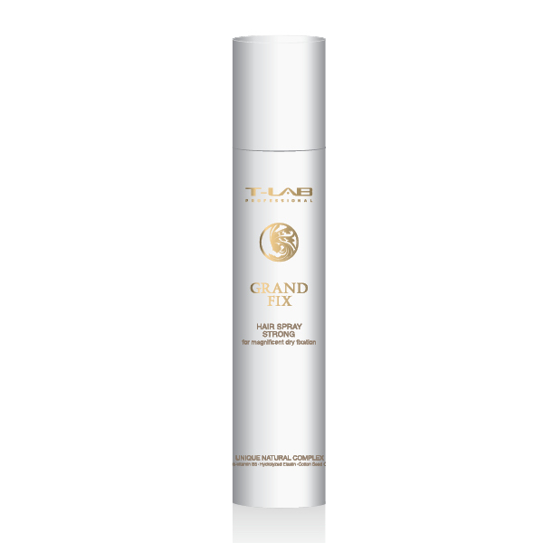 T-Lab Professional - Grand Fix Hair Spray Strong 100 ml