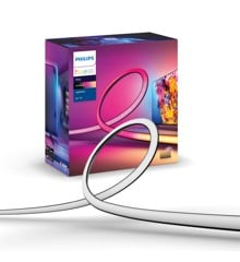 Philips Hue - Play Gradient Lightstrip TV 55 Zoll