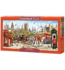 Castorland - Puzzle 4000 pc - Pride of London (C-400300)
