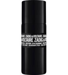 Zadig & Voltaire - This is Him! Deodorant Spray