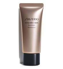 Shiseido - Synchro Specialist Illuminator - Rose Gold