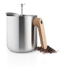 Eva Solo - Nordic Kitchen Stempeltekande Med Termo 1 L