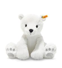 Steiff - Soft Cuddly Friends - Lasse polar bear, 35 cm