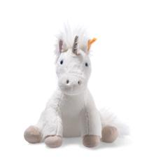 Steiff - Soft Cuddly Friends - Floppy Unica unicorn, 35 cm (087769)