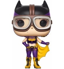Funko! POP - VINYL DC - Bombshell Batgirl