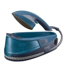 Tefal - Tweeney 2-in-1 Streamer - Blue (NI5010E0)