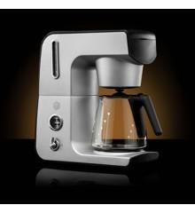 OBH Nordica - Legacy Kaffemaskine - Sølv