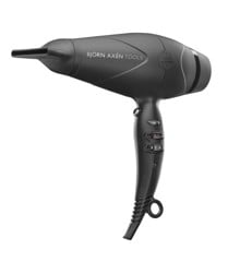 OBH Nordica - Silence Pro Hair Dryer - Black (5163)