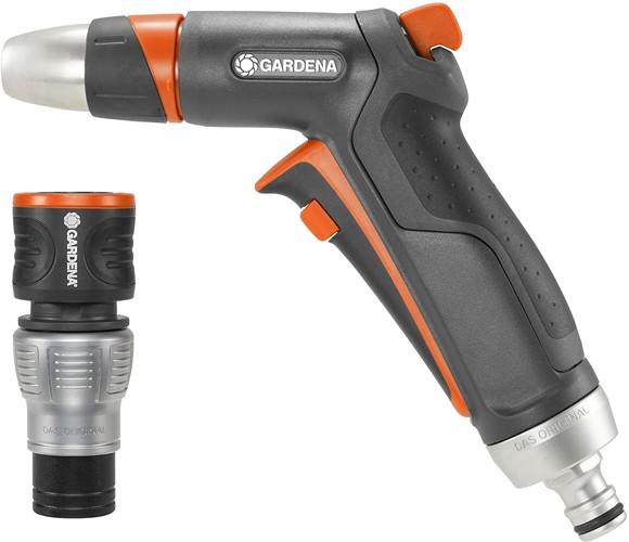 Gardena -  Premium Cleaning Nozzle Set (E)
