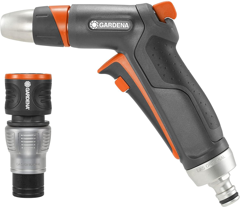 Gardena -  Premium Cleaning Nozzle Set