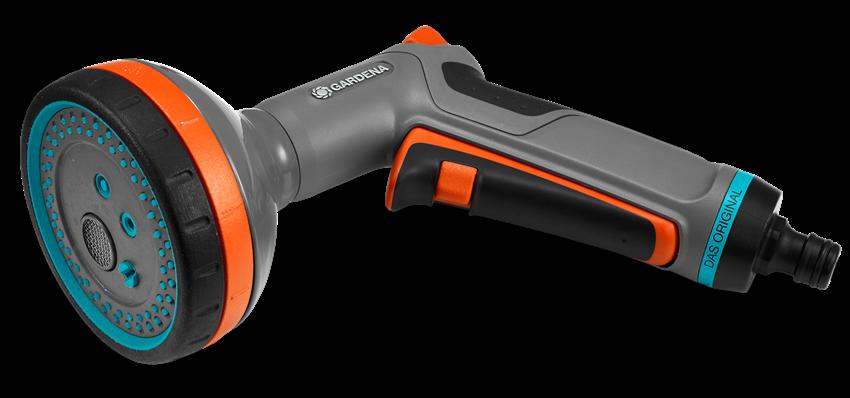 Gardena - Comfort Multi Sprayer Nozzle