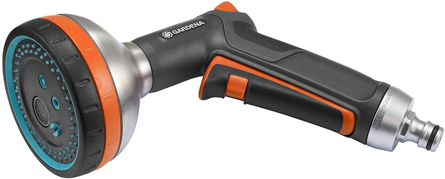 Gardena - Premium Multi Sprayer Nozzle