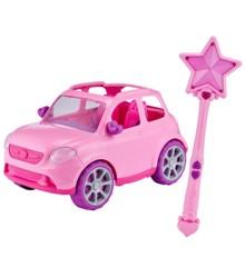 Sparkle Girlz - R/C fjärrstyrd bil