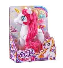 Sparkle Girlz - Enhjørning og ponnier