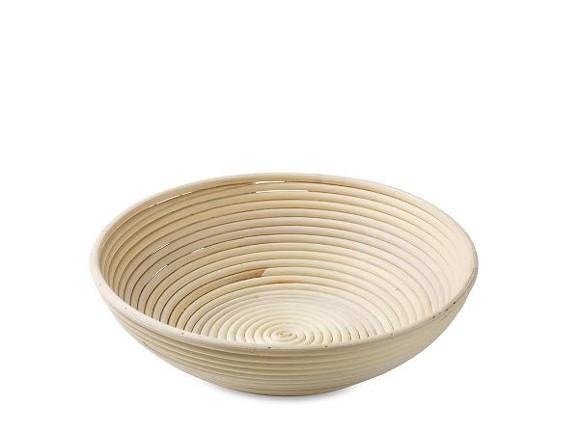 Funktion - Raising Basket Round Ø  30 cm - Natur (960143)