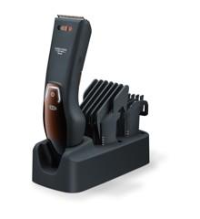 Beurer - HR 5000 Wireless Hair Trimmer - 3 Years Warranty
