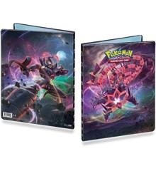Pokemon - Portfolio 9-P Pokemon Sword and Shield 3 - Pokemon Kort Mappe