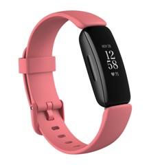 Fitbit - Inspire 2 - Fitness Tracker - Desert Rose