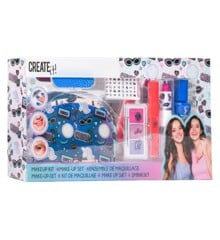 CREATE IT! - Makeup Bag With Makeup Gift Set (84169)